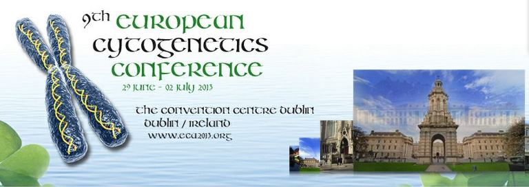 (Italiano) MICROGENOMICS ALL' ECA 2013